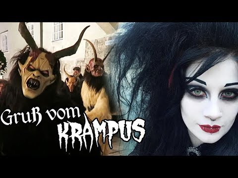 KRAMPUSNACHT | Black Friday