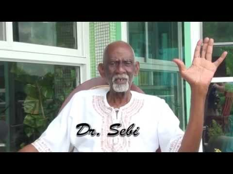 Dr Sebi On The Truth About Our History