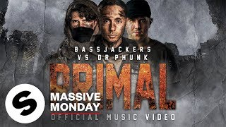 Bassjackers & Dr Phunk - Primal (2019)