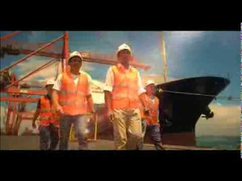 ICTSI 25 years riding from crest to crest