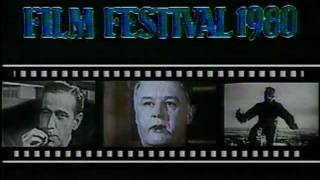 "KTXL Film Festival 1980 Open: ""The Thing"""