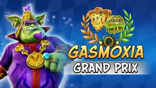 Crash Team Racing Nitro-Fueled – Gasmoxia Grand Prix Intro