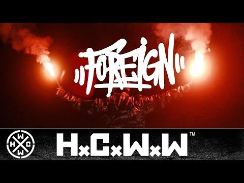 FOREIGN - S.O.T.S - HARDCORE WORLDWIDE (OFFICIAL HD VERSION HCWW)