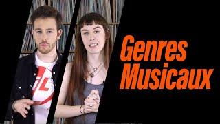 Peut-on encore parler de genre musical ?   TANGERINE