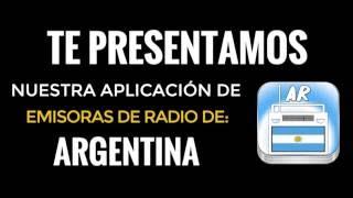 RADIO ARGENTINA FM EN VIVO - LA MEJOR APP DE RADIO ARGENTINA 2016