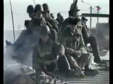 Soviet Afghanistan War 1979 - 1989