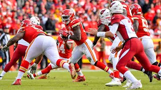 Justin Houston interception key in Chiefs win against Cardinals