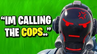 10 minutes of shadical raging in fortnite..