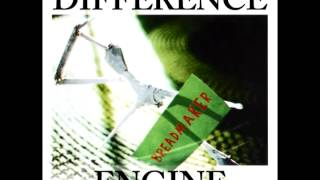 Difference Engine - Flat