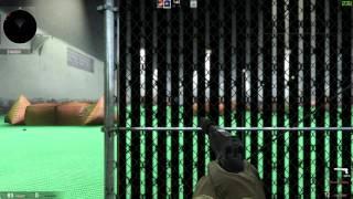 Fake AFK 1v2 Clutch CS:GO 60FPS