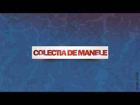 NICOLAE GUTA & COSTEL CIOFU - Te iubesc (colectia de manele vechi)