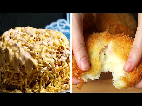 10 Craziest Cheese Filled Recipes You Have To Try