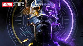 Black Panther Avengers Infinity War Trailer - Iron Man and Hulk Easter Eggs