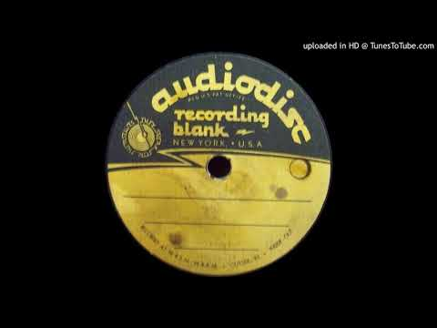 unknow artist: A Fool (Collector Records) 78 rpm acetate ... 1950s rockabilly