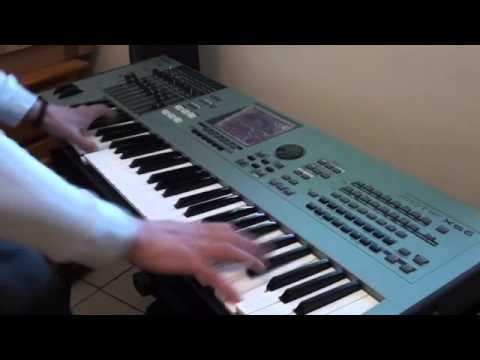 Lolly Piano Cover Version - Maejor Ali ft. Juicy J & Justin Bieber