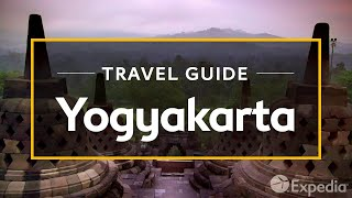 Yogyakarta Vacation Travel Guide | Expedia (4K)