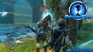 Middle Earth: Shadow of Mordor - No Power in Numbers Trophy / Achievement Guide