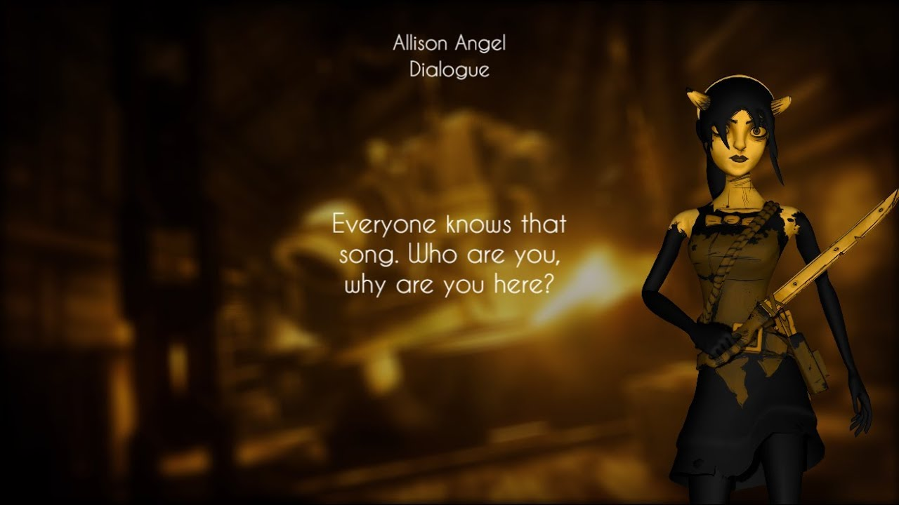 Angel allison Our Team