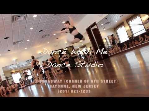 Dance With Me Studio Bayonne New Jersey