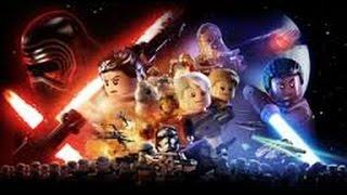 LEGO STAR WARS le reveil de la force [test français]