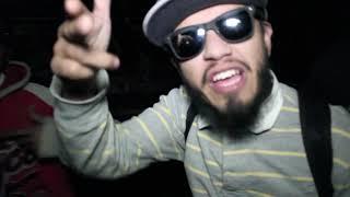 """RIBAL FT DREAX TK- """"EL HIP HOP NO ES UN JUGUETE"""" (VIDEOCLIP OFICIAL)"""