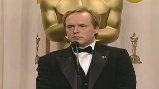 Brad Bird @ The Academy Awards 2005