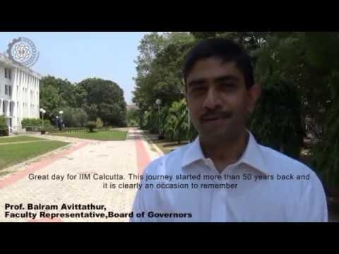 IIM Calcutta gets Triple Crowned