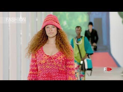 MICHAEL KORS Spring Summer 2019 New York - Fashion Channel