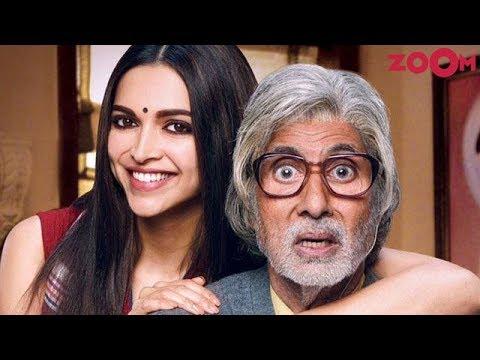 Deepika Padukone | [REPORT] Amitabh Bachchan world's most admired Indian actor, Deepika Padukone tops among actresses | Bollywood News