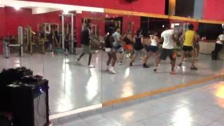 Baixar Dance Lambaxé - Corpo e Forma (27/12/12) v3