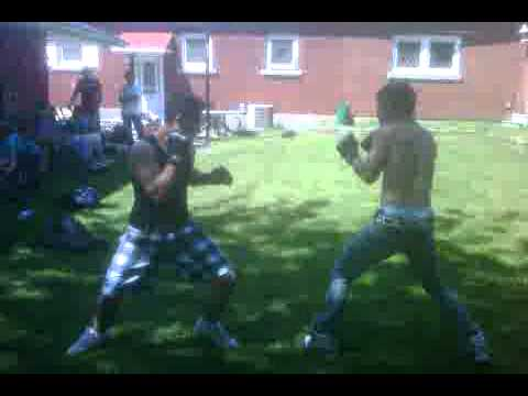 Alliston fight 3