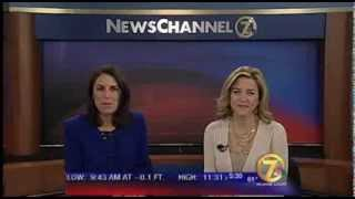 NewsChannel 7 Today Reopen with Director