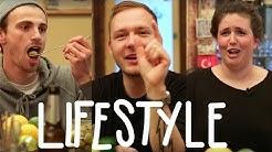 Lifestyle mit Fynn und André # MARIES STAMMTISCH