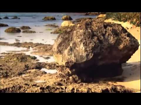 Krakatoa Volcano in indonesia Documentary