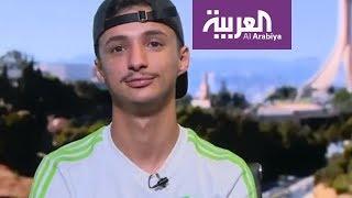 تفاعلكم : ريفكا يرد على منتقدي حفل ميلاده ويحكي تفاصيل اعتقاله