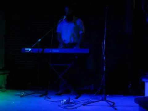 Joe Firstman covering Wilco's
