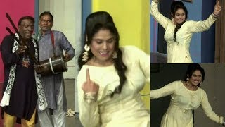 Lucky Dear Song Muqabla with Payal Chaudhary Stage Drama 2019 - Best Comedy Stage Drama