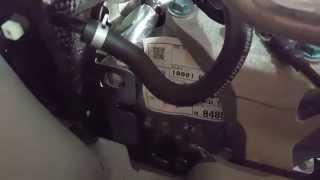 Nissan qashqai 163 Digt Neuf Bruit suspet