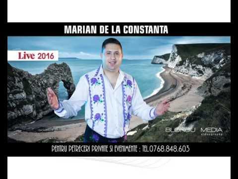 Marian de la Constanta - Are tata un baiat
