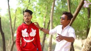 Teri Nazron Ne Kuch Aisa Jadoo Kiya   College Crush Love Story   latest Hindi Song 2019   RV Bros
