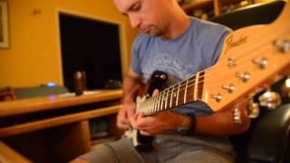 Fender Voodoo Stratocaster Jam