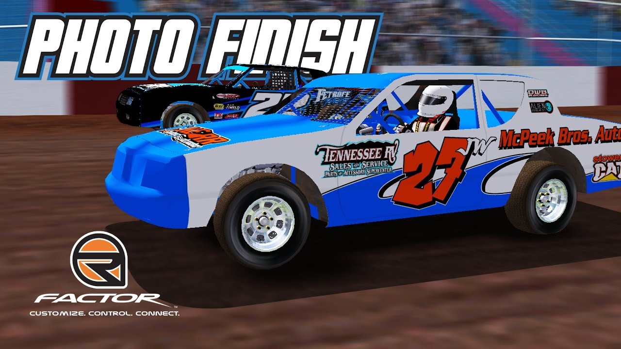 Wiring Up A Street Stock Race Car Reinvent Your Diagram Schematic Youtube Rfactor Photo Finish Stocks East Bay Rh Com