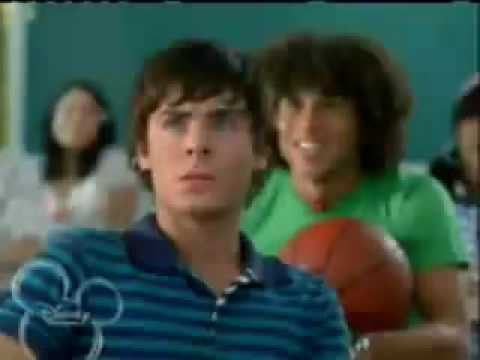 High School Musical 2 Part 1/11