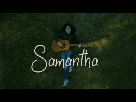 "Samantha ""mad World"" Cover Gary Jules Version"