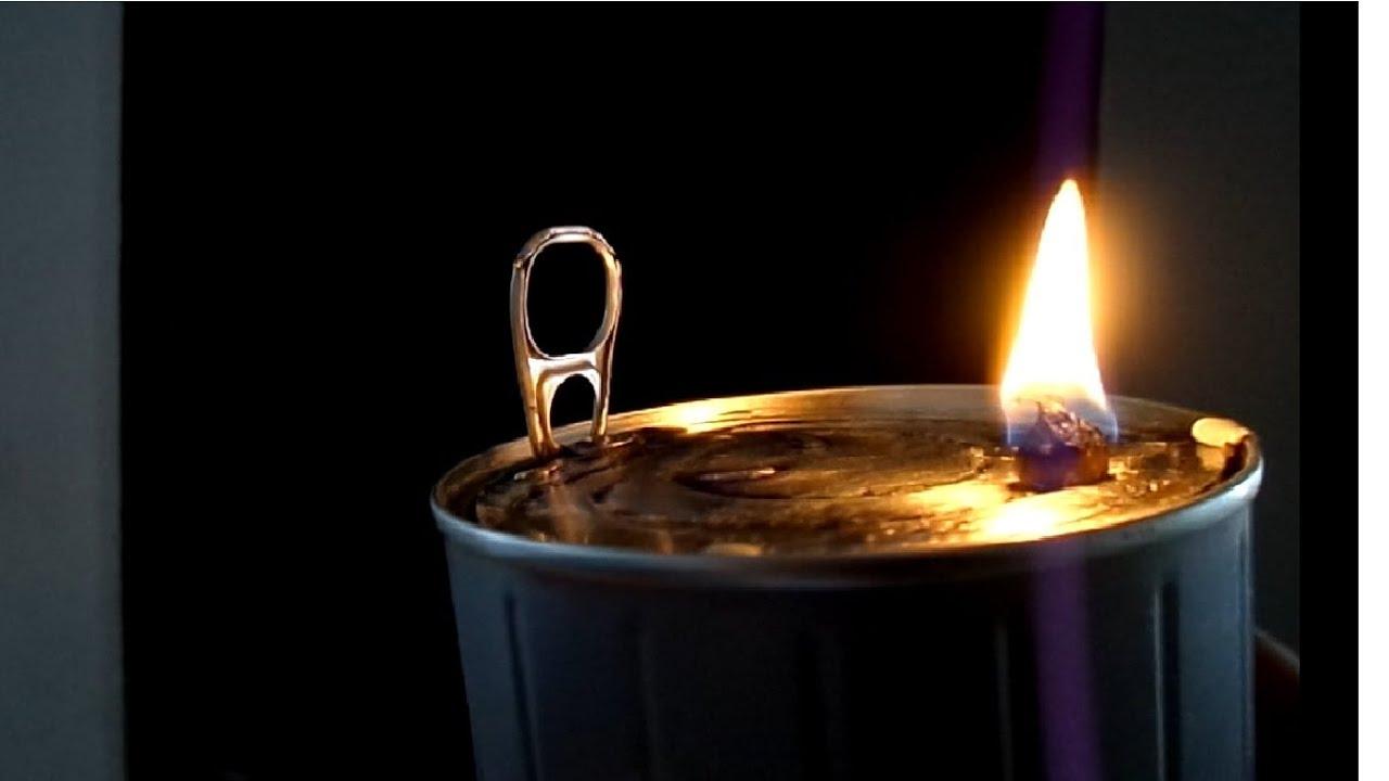 Como hacer una lampara de aceite de cocina youtube - Como distribuir una cocina ...