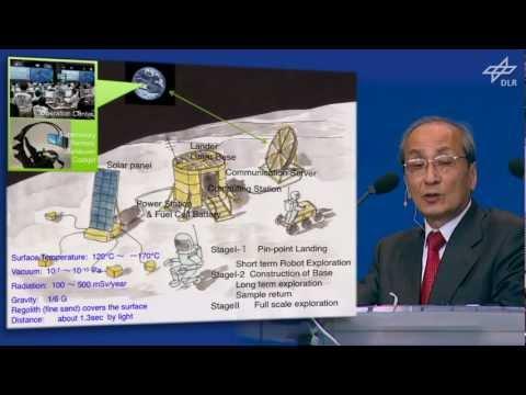 DLR Robotics Symposium 2011 - Hirochika Inoue: Humanoids as human Agents