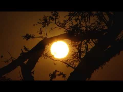 Sky Time Lapse HD - Good Morning Africa.