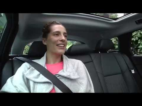 Andrea Petkovic in Road to Roland-Garros 2016