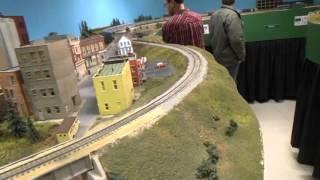 BONUS VIDEO Tour of Kalmbach Publishing & W.M. Walthers Inc.