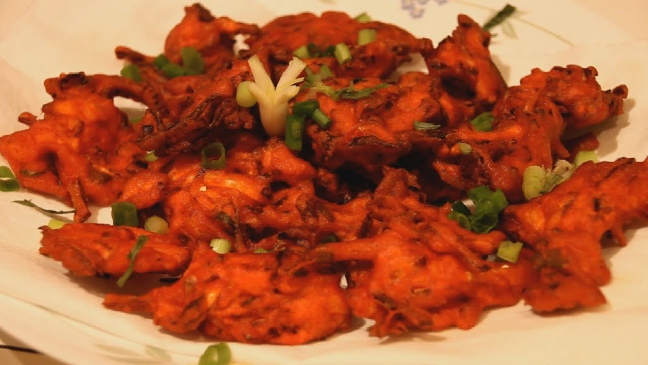 Chinese pakoda mumbai street food youtube forumfinder Gallery